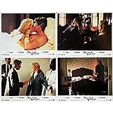 SANG CHAUD POUR MEURTRE DE SANG FROID Photos de film x4-21x30 cm. - 1992 - Uma...