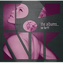 Pink - The Albums So Far... [6 CD]