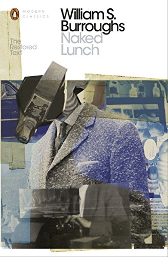 Naked Lunch (Penguin Modern Classics)