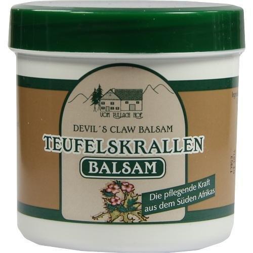 TEUFELSKRALLEN BALSAM 250ml Balsam PZN:1795214