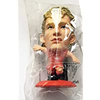 0f46824a4 Dirk Kuyt MicroStars Sweden Series 16 figure - Liverpool Home Kit - Red  Base MC10201 -