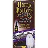 [(Harry Potters London the Film Location Walk: Includes Three Self-Guided Walks with Maps)] [ By (author) Paul Garner ] [June