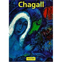 Marc Chagall (Taschen Basic Art Series) by Ingo F. Walther (1990-01-01)