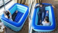 Vasca Da Bagno Gonfiabile Per Bambini : Vasca da bagno gonfiabile per bambini: benessere e igiene al top