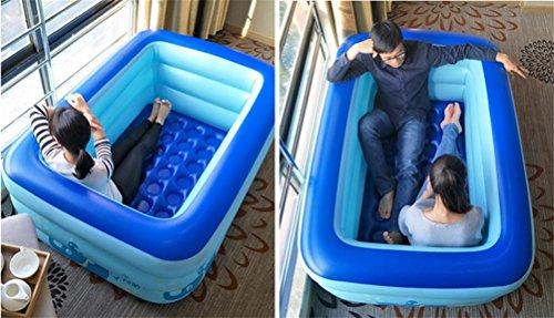 Vasca Da Bagno Gonfiabile Per Adulti : ✓ gonfiabile jacuzzi confronta qui i migliori prodotti