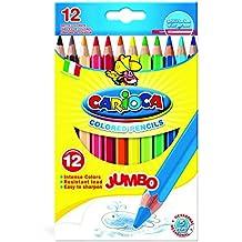 Carioca - Caja con 12 lápices (A52500012)