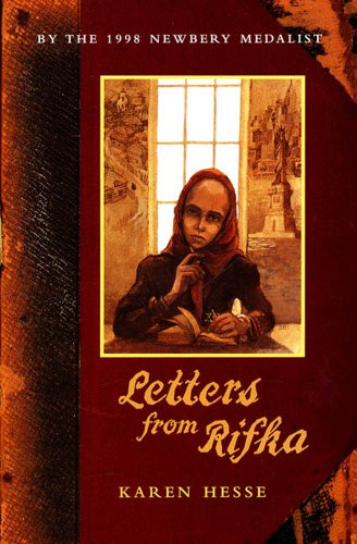 Letters from Rifka (English Edition)