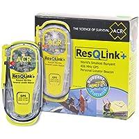 ACR ResQlink + PLB - Programado para el resto del mundo
