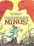 Tyrannosaurus Minus