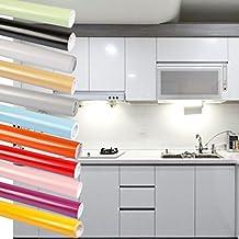 suchergebnis auf amazon.de für: schrankfolie - Klebefolien Für Küchenschränke