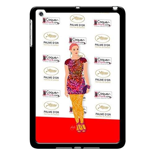 coques-iphone-Cover Red Carpet Festival di Cannes per iPad Mini di