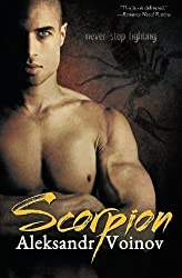 Scorpion (Memory of Scorpions ) (Volume 1) by Aleksandr Voinov (2013-04-08)