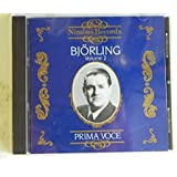 Björling, Vol. 2