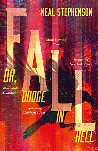 Fall or, Dodge in Hell: The Sci-Fi Sensation (English Edition)