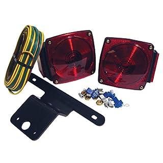 Attwood Submersible Trailer Light Kit