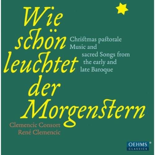 Kleine geistliche Concerte, Part I, Op. 8, SWV 282-305: No. 5. Der Herr ist gross, SWV 286