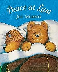 Peace at Last Big Book by Jill Murphy (2009-08-07)