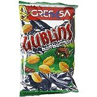 Gublins Grefusa - Barbacoa 120 g - , Pack de 6