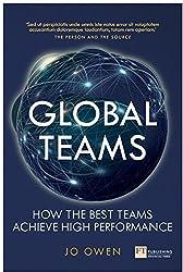 Global Teams: How the best teams achieve high performance