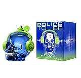 Police To Be Herr Beat Eau de Toilette für Herren