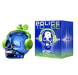Police To Be MR Beat EDT 125ml