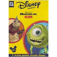 Disney Monsters Inc. Vol. 1 [Import]