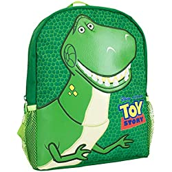 Disney Enfants Toy Story Sac à dos Rex