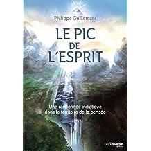 Le pic de l'esprit : Une randonnée initiatique dans le territoire de la pensée (French Edition)