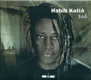 Soô - Habib Koite