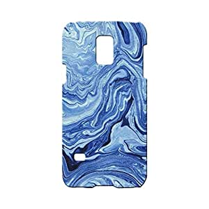 G-STAR Designer Printed Back case cover for Samsung Galaxy S5 - G5764