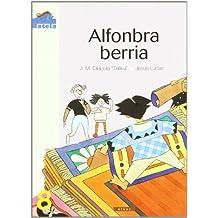 Alfonbra berria (Batela)