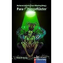 Parasitengeflüster: Fiese SF-Storys