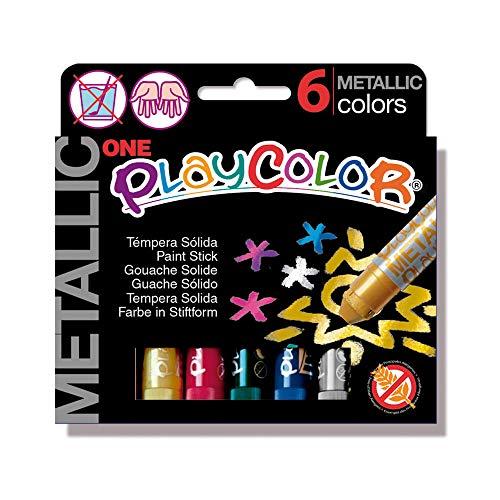 Instant 906820 - Paquete de 6 lápices de colores