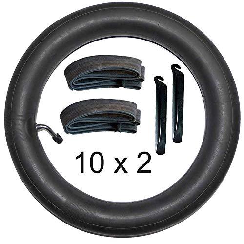57-203 12 1//2 x 2 1//4 Zoll für Quinny Freestyle Reifen Mantel plus Schlauch