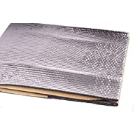 tenty.co.uk 1.05m Wide Solar Bay Self Adhesive Thermal Radiant Bubble Insulation, PARENT