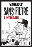 Sans Filtre - L'Intégrale des deux albums (Album)