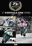 Isle of Man TT Formula One Highlights 1987 - 1994 DVD
