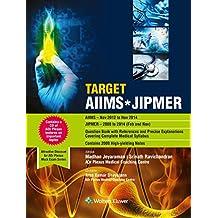 Target AIIMS JIPMER