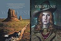 Wild West, tome 1 : Calamity Jane par Thierry Gloris