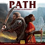 Indie Tarjeta y Card Games ibg0 pat1 - Path of Light and Shadow