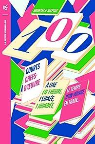 100 courts chefs-d'oeuvre par Jean-Christophe Napias