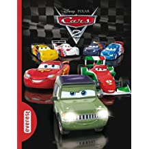 Cars 2 (clásicos Disney)