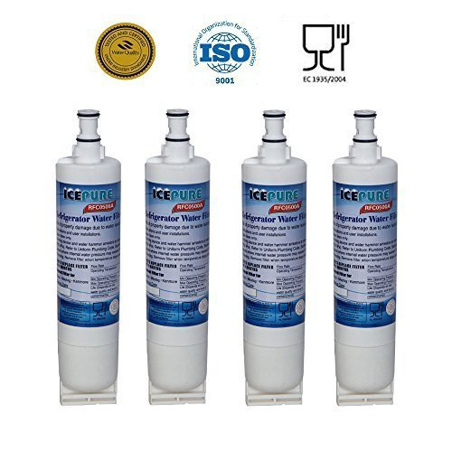 4-pack-water-filter-by-icepure-to-replace-whirlpool-kitchenaid-sears-thermador-4396508-4396510-43928