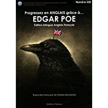 Progressez en anglais grâce à Edgar Poe : The Gold-Bug ; Mesmeric Revelation