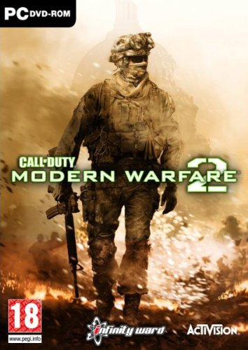 Call of Duty: Modern Warfare 2 PC (Cod Modern Warfare 2 Pc)