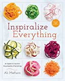 NEW YORK TIMESBESTSELLERFrom the author ofInspiralizedcomes the ultimate guide on spiralizing withclean meals that fit into any diet, from paleo to vegan to gluten-free to raw.As the creator of the wildly popular blog and the author of the runaw...