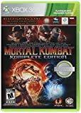 Warner Bros Mortal Kombat: Komplete Edition, Xbox 360