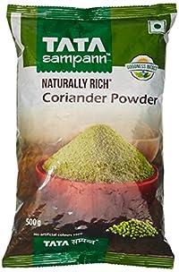 Tata Sampann Coriander Powder, 500g
