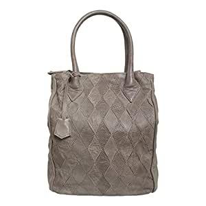 another Bag Women's Shoulder Bag Grey Grey