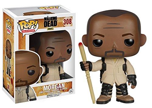 Funko Pop Morgan Jones (The Walking Dead 308) Funko Pop The Walking Dead